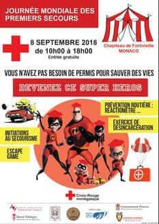 Международный день первой помощи