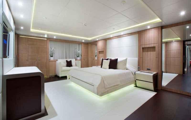 88,5-метровая Illusion Plus будет представлена на Яхт-шоу Монако 2018 и другие новости