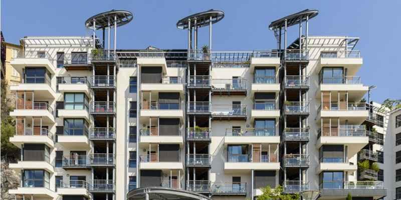 Санитарная угроза нависла над апартаментами Hélios