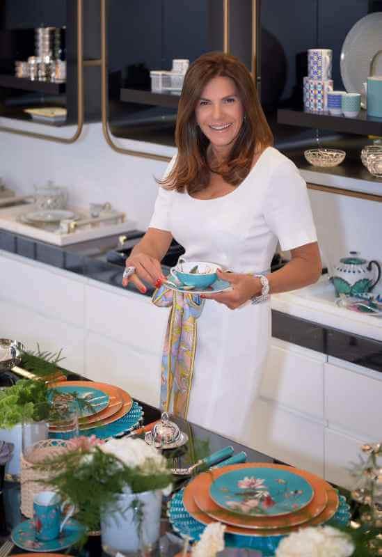 «Sabrina Monte-Carlo»: яркость и комфорт — залог успеха