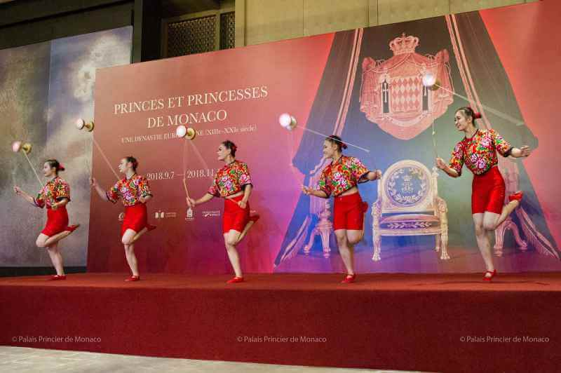 Дела княжеские: князь Монако с официальным визитом в Китае
