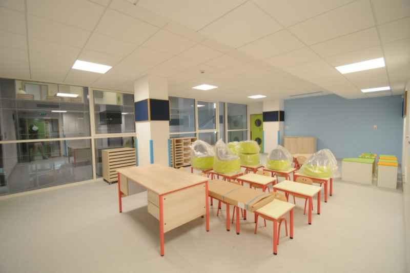 """В Монако открылся новый детский сад """"Stella"""""""