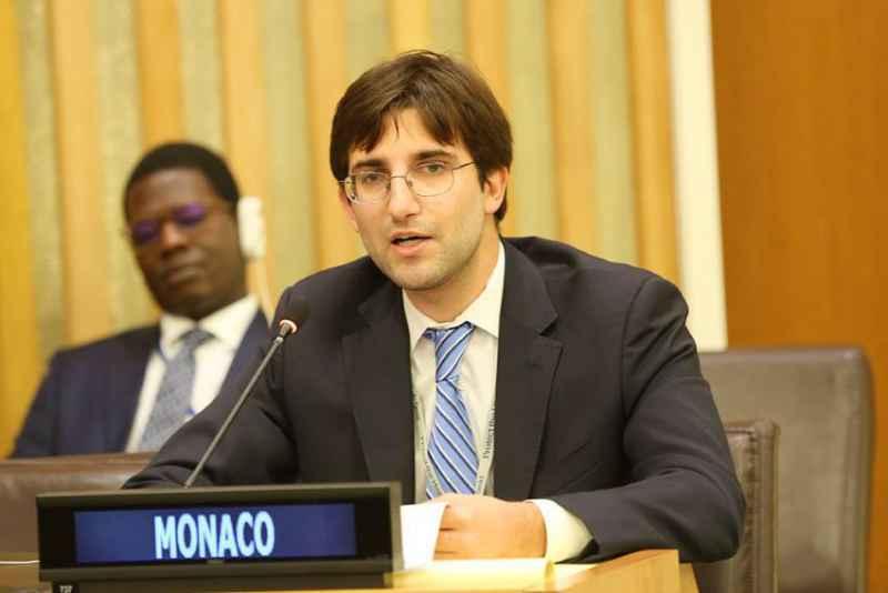 MC State news: Европейская ассоциация свободной торговли с визитом в Монако