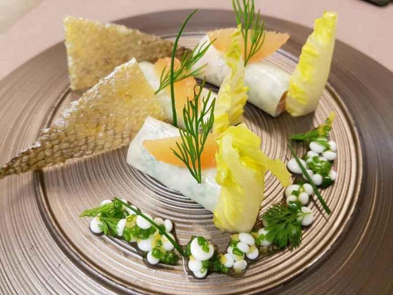 Дидье Аньес - новый шеф-повар ресторана Fairmont Monte Carlo