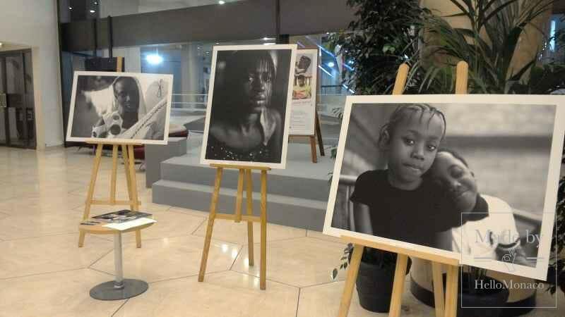 """Гуманитарный коллектив Монако отметил 10-летие инициативы """"Второй шанс на жизнь"""""""