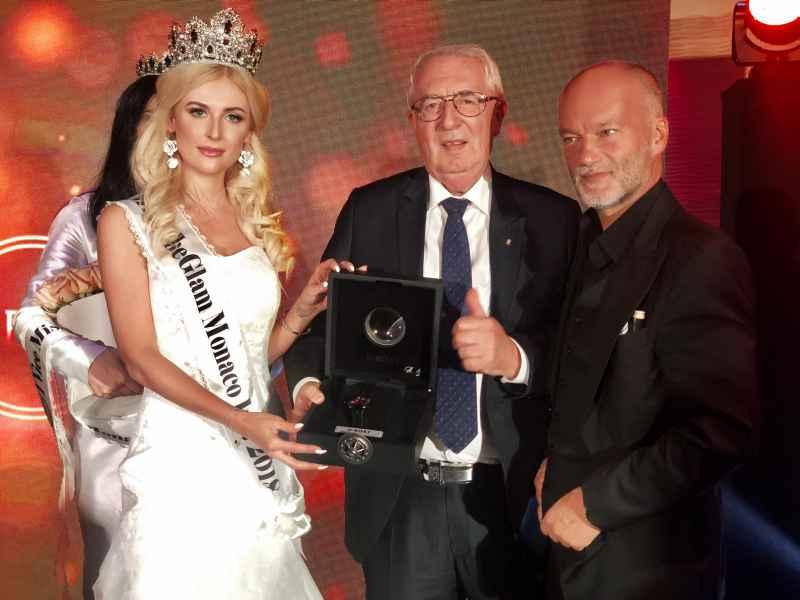 Красота спасёт мир: Miss The Glam Monaco International 2018
