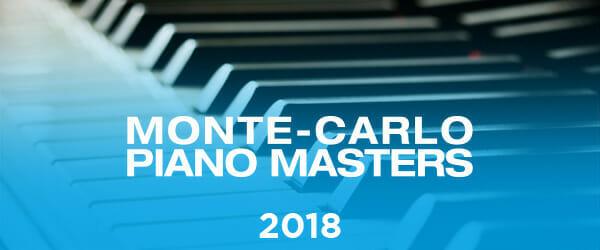 Конкурс пианистов Monte-Carlo Piano Masters