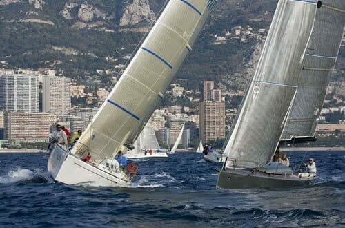 Соревнования Trophée Grimaldi Sanremo