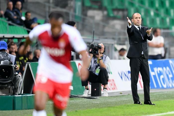 Суровое начало сезона для ФК «Монако»