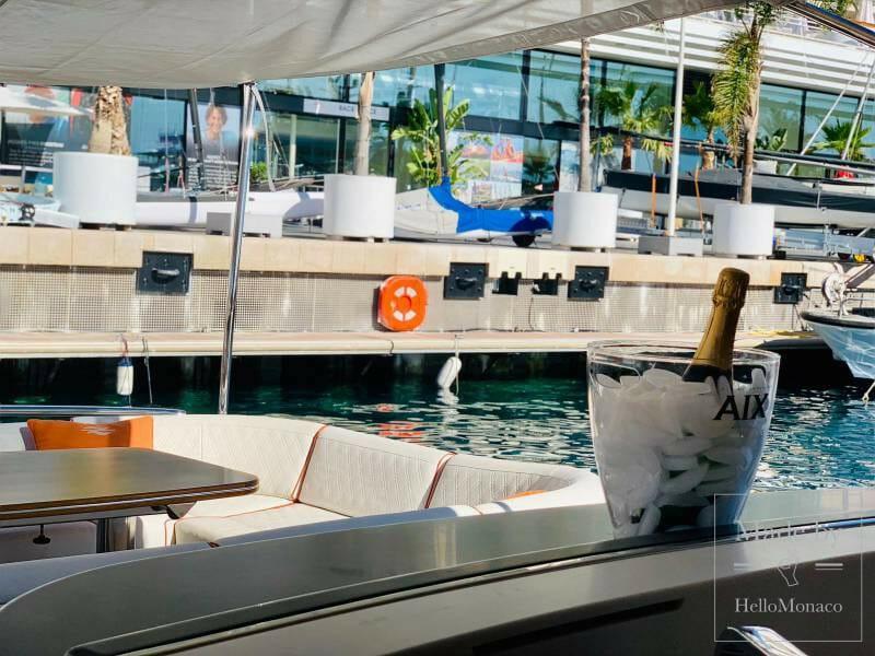 Саммит Vroom состоялся в Монако