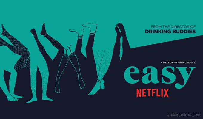 EasyJet будет судиться с Netflix