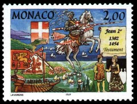 Ренье II и его наследники в борьбе за независимость Монако