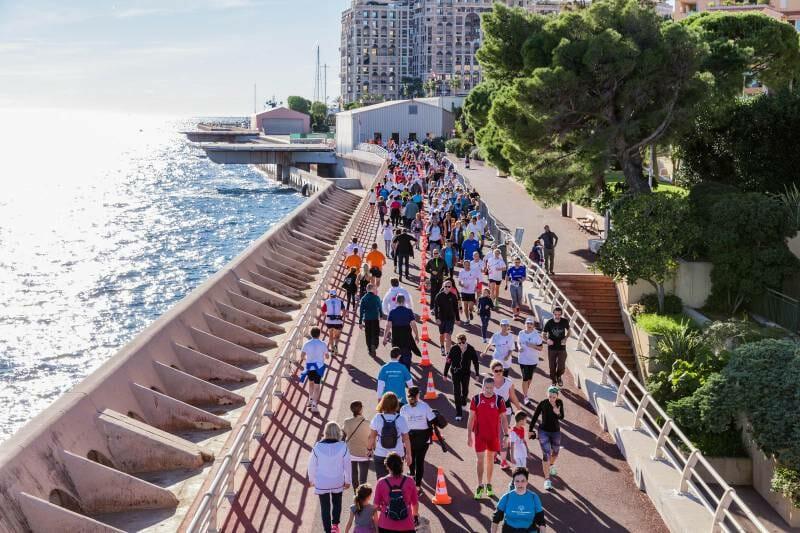 19-й забег No Finish Line: еще один смелый спортивный вызов!