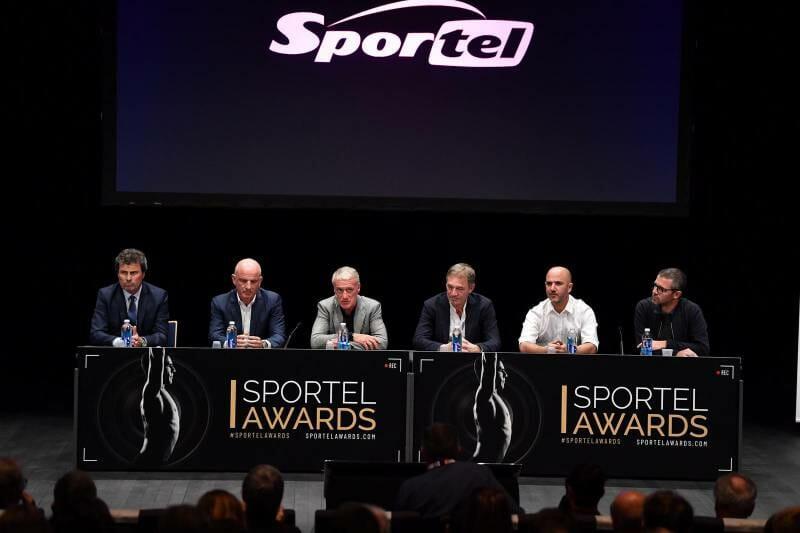 SPORTEL Monaco 2018 - событие высшего уровня в мире спорта