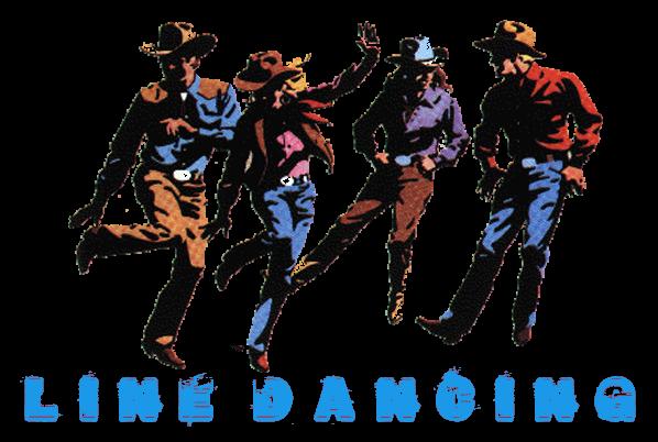 6-й танцевальный марафон Mùnegu Country Event