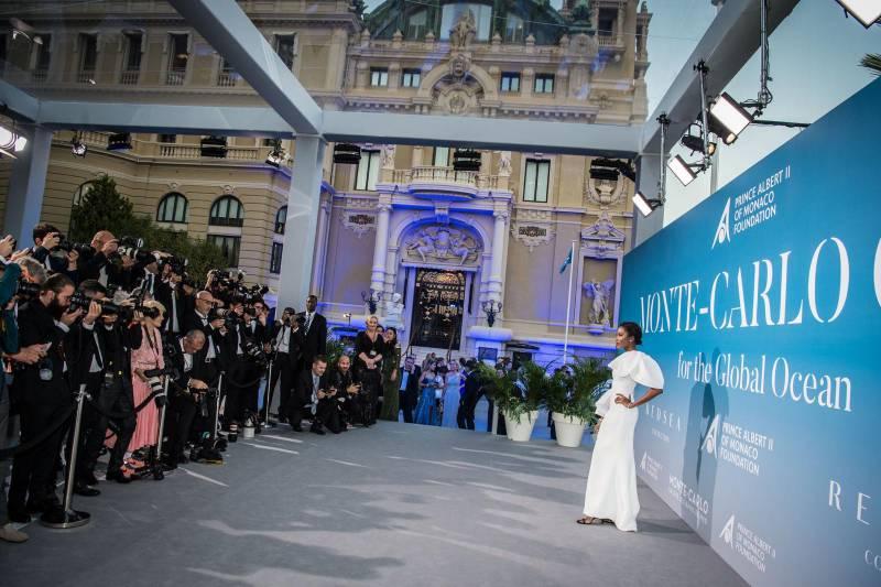 Ocean Gala собрал 21 миллион евро