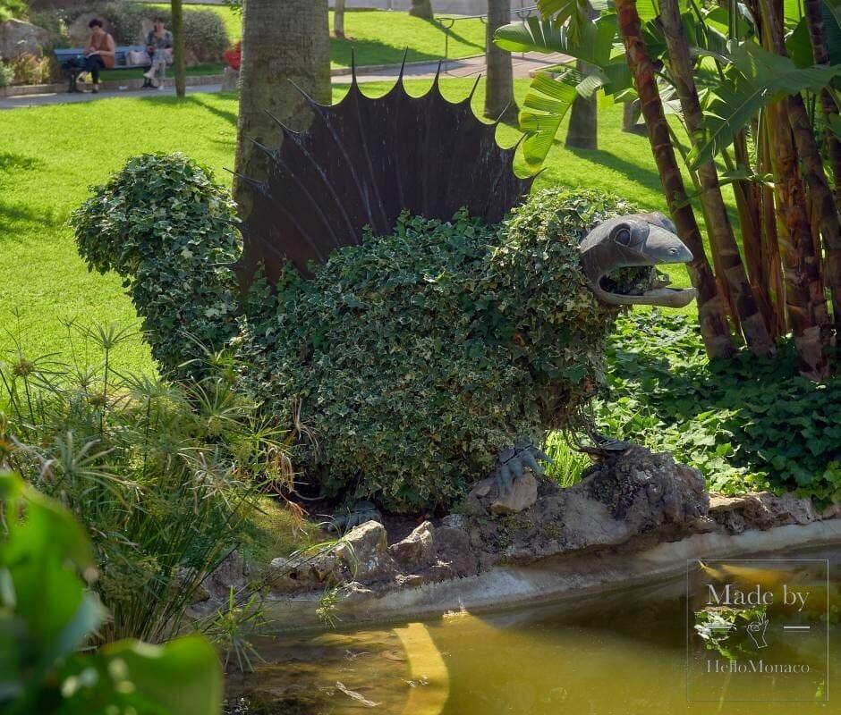Сад «Маленькая Африка»