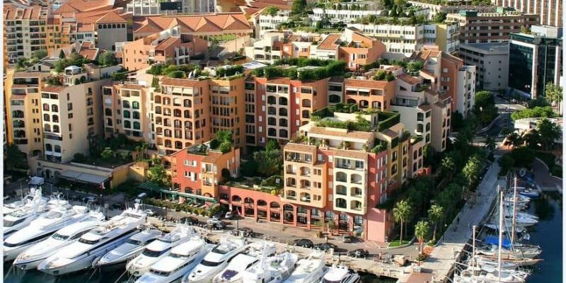 Развитие эко-строительства в Монако