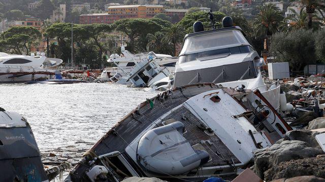 Апокалипсис в Италии и другие новости