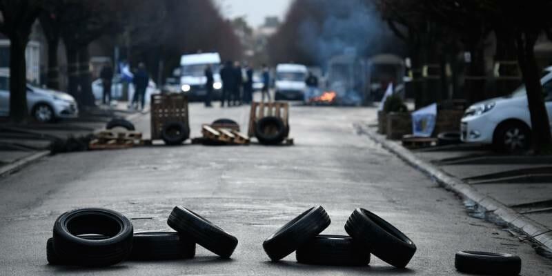 Автомобилисты выйдут на национальную забастовку