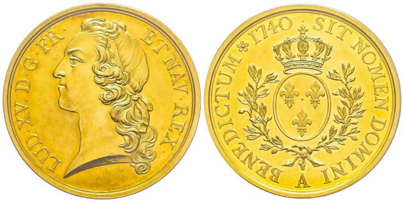 Редчайшие монеты выставят на аукцион в Монако