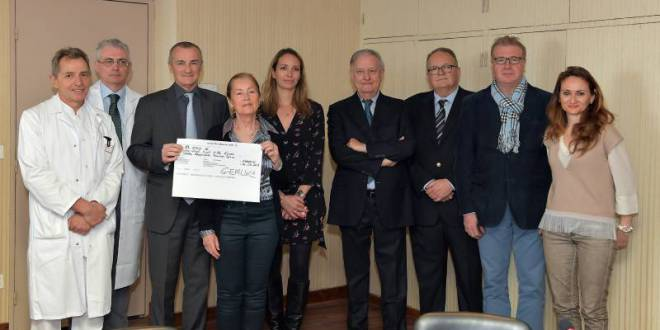 GEMLUC Monaco против раковых заболеваний