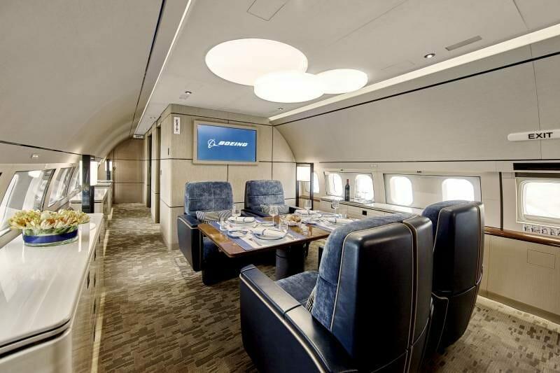 Каким должен быть идеальный частный самолет современности?
