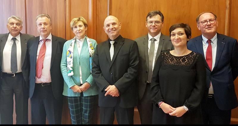 MC State News: посол Монако в России посетила Ростов-на-Дону