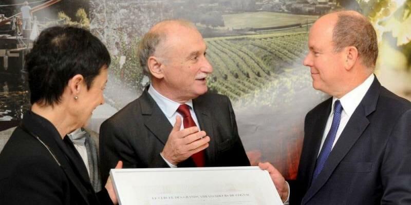 Дела княжеские: партнерство Монако и Сингапурского университета