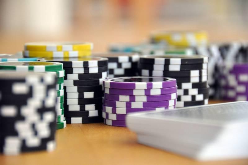Закон и порядок: воровство жетонов в казино Монте-Карло