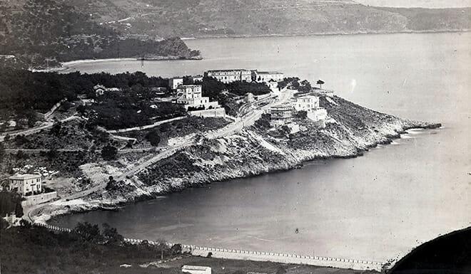 Монако в 1914-1918 годы