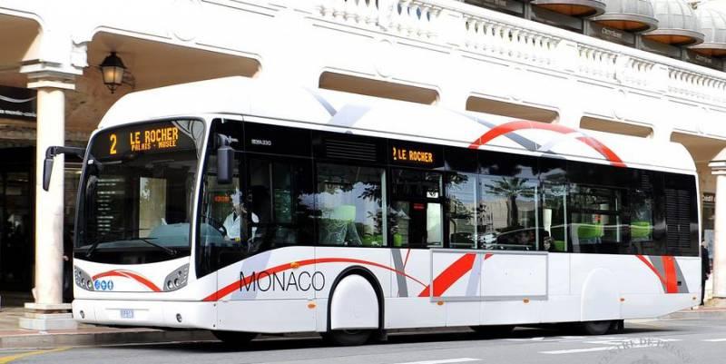 Автобусы САМ будут бесплатными для новой категории пенсионеров