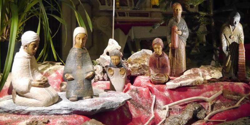 Рождественская тропа Монако: простота, радость и великолепие