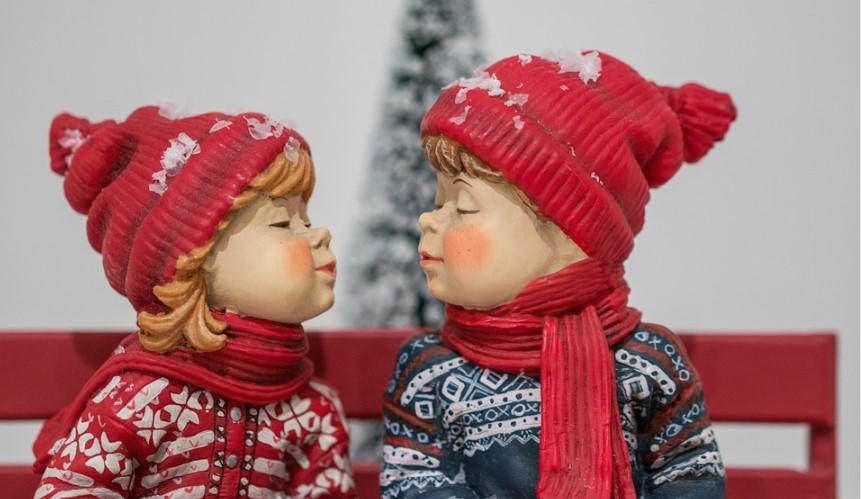 Как французы отмечают Рождество?