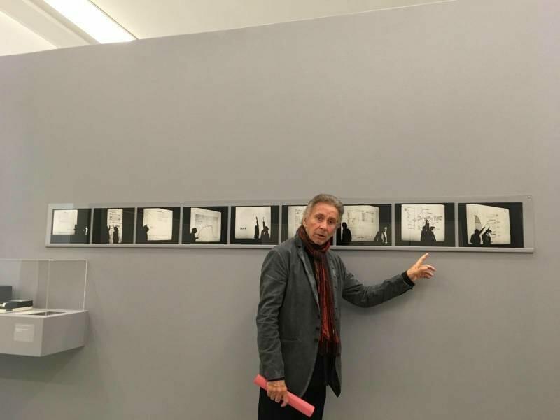 Лучшие выставки зимы рекомендует Николь Лаффонт