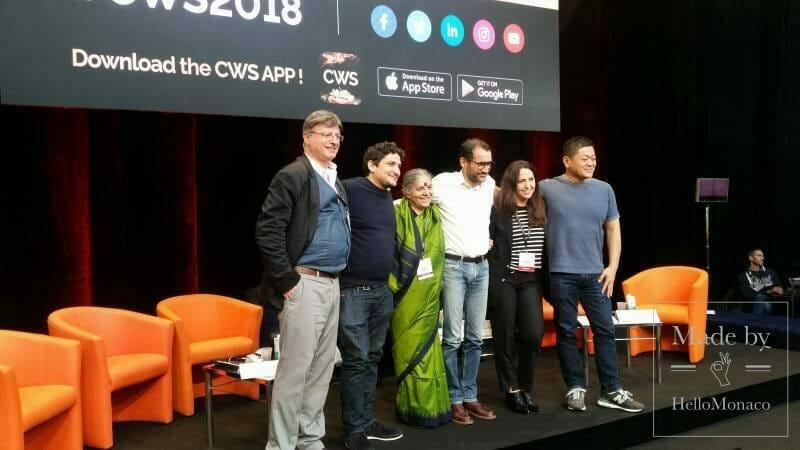 «Международный саммит шеф-поваров 2018»: за высокую эко-кухню будущего