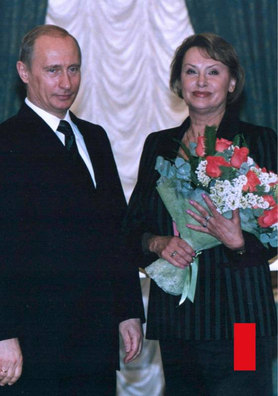Интервью: Наталья Касаткина о балете «Щелкунчик»