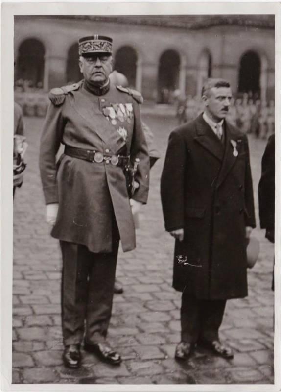 Князь Монако Луи II из династии Гримальди. HelloMonaco