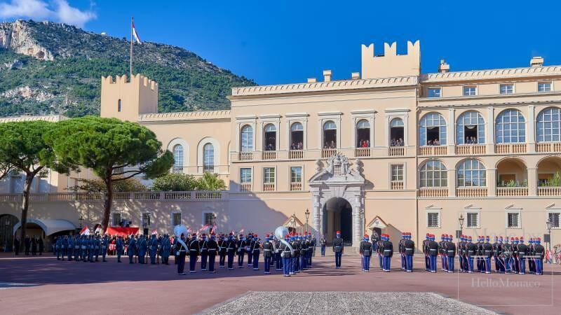 Монако за 1 день: гид по достопримечательностям княжества