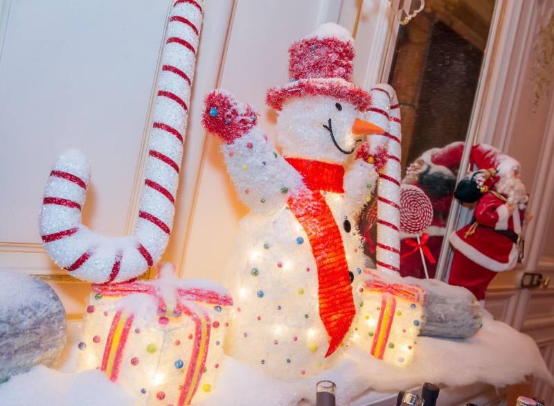 Рождественский бал собрал 52 000 евро для Фонда княгини Шарлен