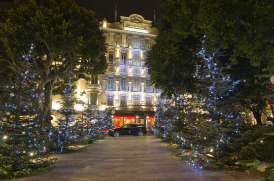 Традиции празднования Рождества в Монако