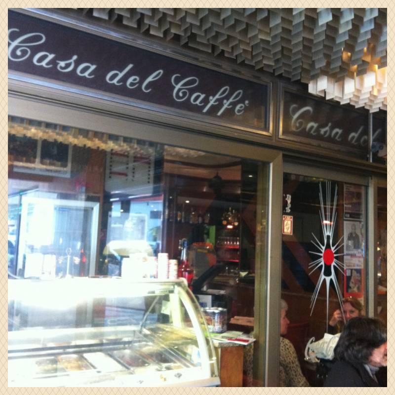 Пьем кофе в Монако: где, как и с кем