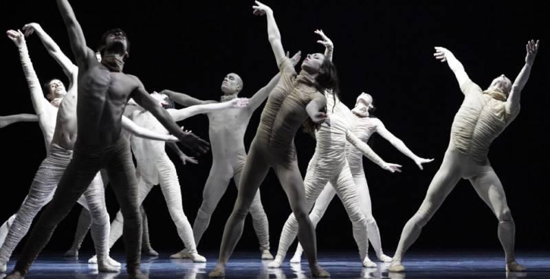 Балет Монте-Карло покорил Европу в своем праздничном турне