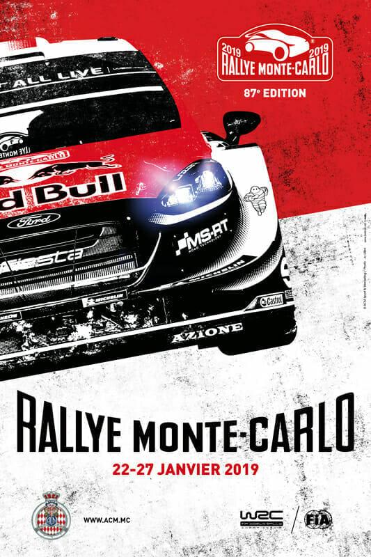87-е Ралли Монте-Карло