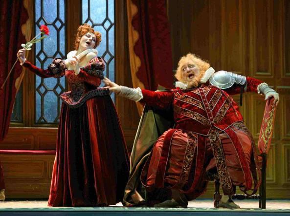 140-я годовщина Оперы Монте-Карло