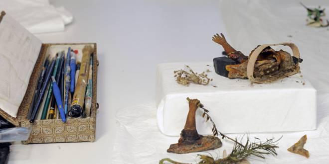 NMNM: нестандартный взгляд на реконструкцию музея
