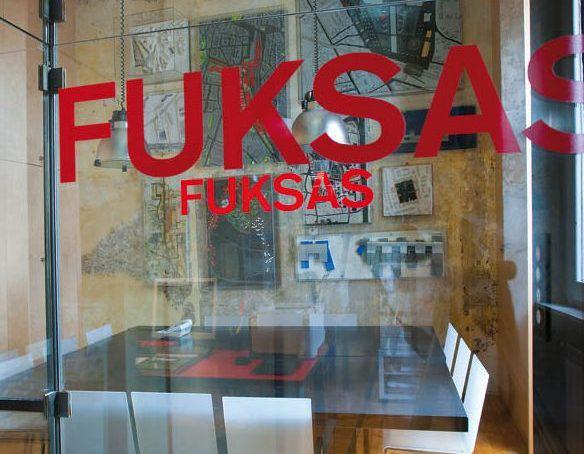 Проект студии Fuksas по трансформации Фонвьей