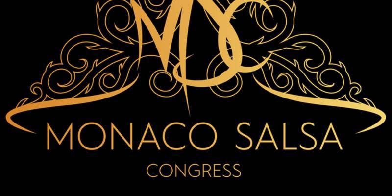 Танцевальные выступления Monaco Salsa Congress