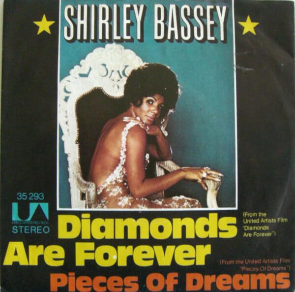 """Знаменитости Монако: Ширли Бэсси - легендарный голос """"бондианы"""""""