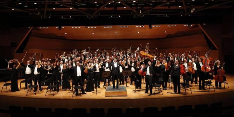 Оркестр Монте-Карло отправляется в Париж